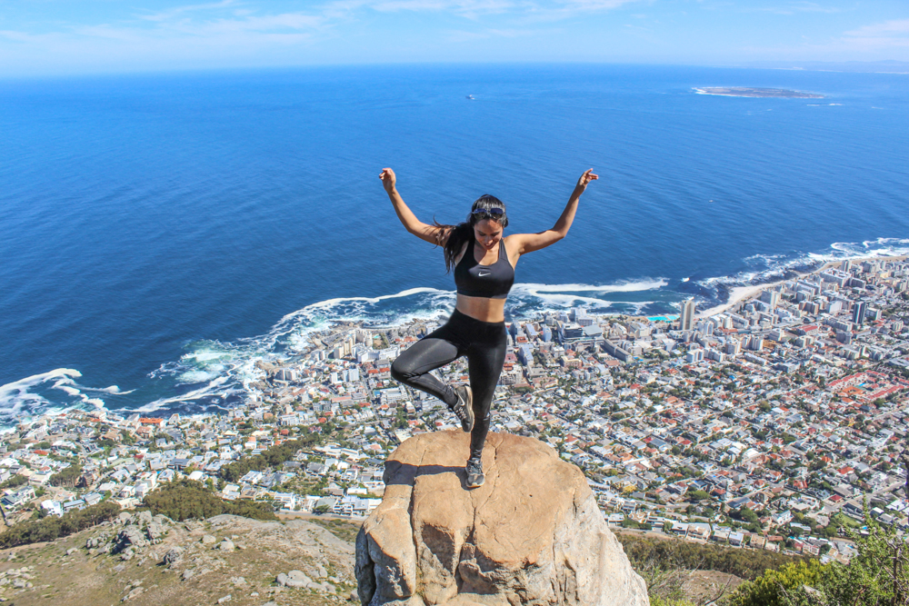 South Africa : Cape Town Mukuru Money Transfer Manager