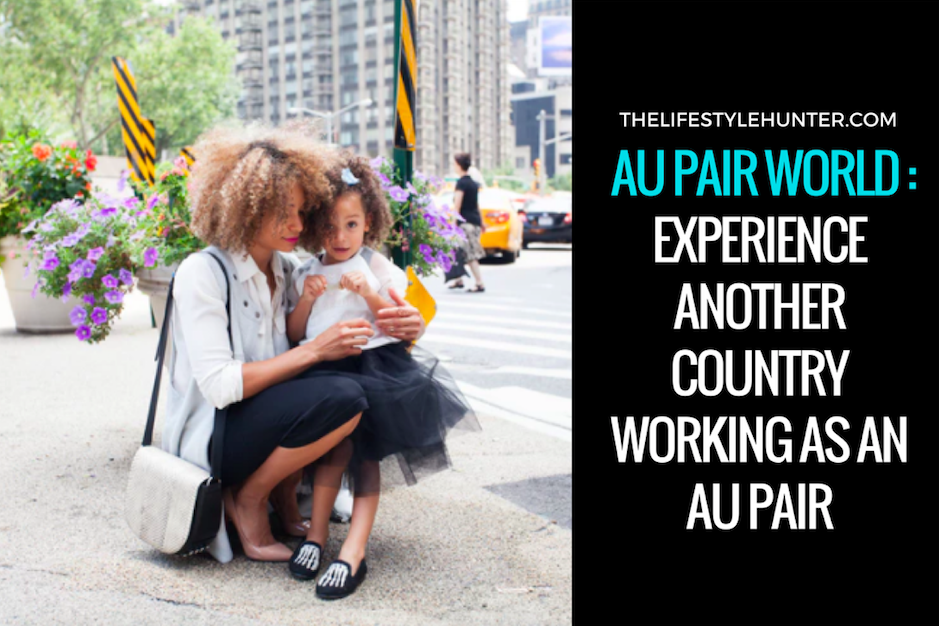AuPairWorld: experience another country working as an Au ...
